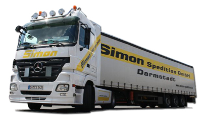 Simon Spedition GmbH